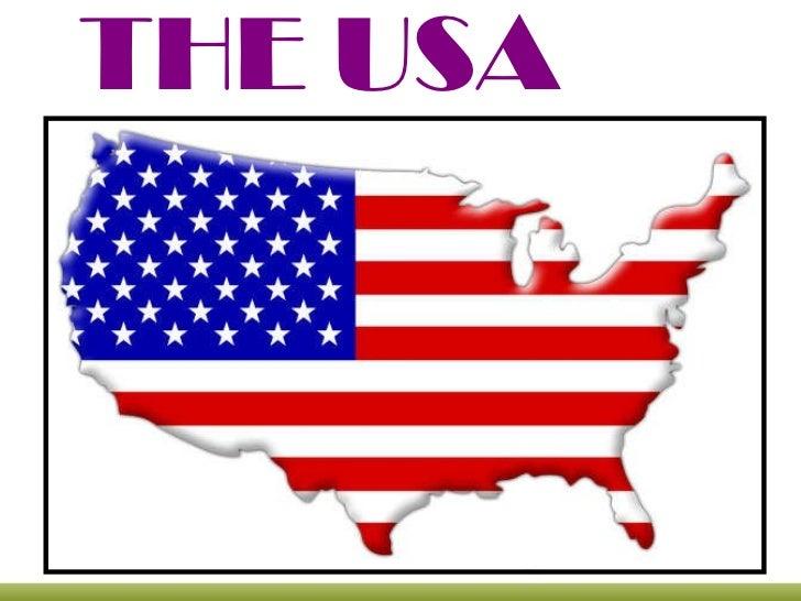 THE USA EE.UU
