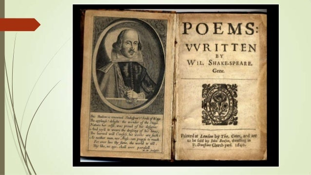 the literary life of william shakespeare An brief biography of william shakespeare from the literature network william shakspere documentary evidence an online presentation of all the documentary evidence we have on shakespeare.