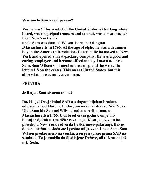 Engleski Jezik Kratke Price Sa Prevodom
