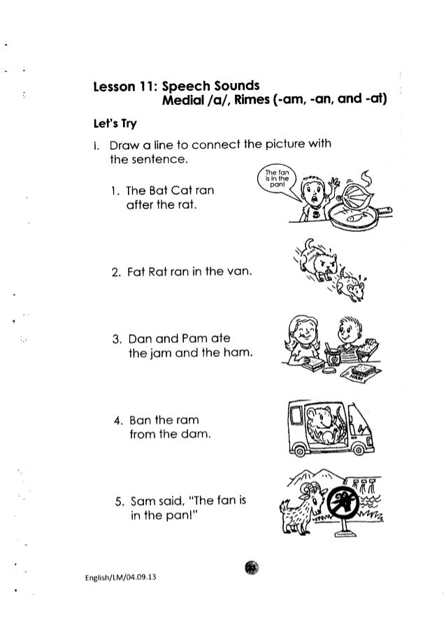 Worksheets Lesson For Grade 2 k to 12 grade 2 learning material in english 33 lesson