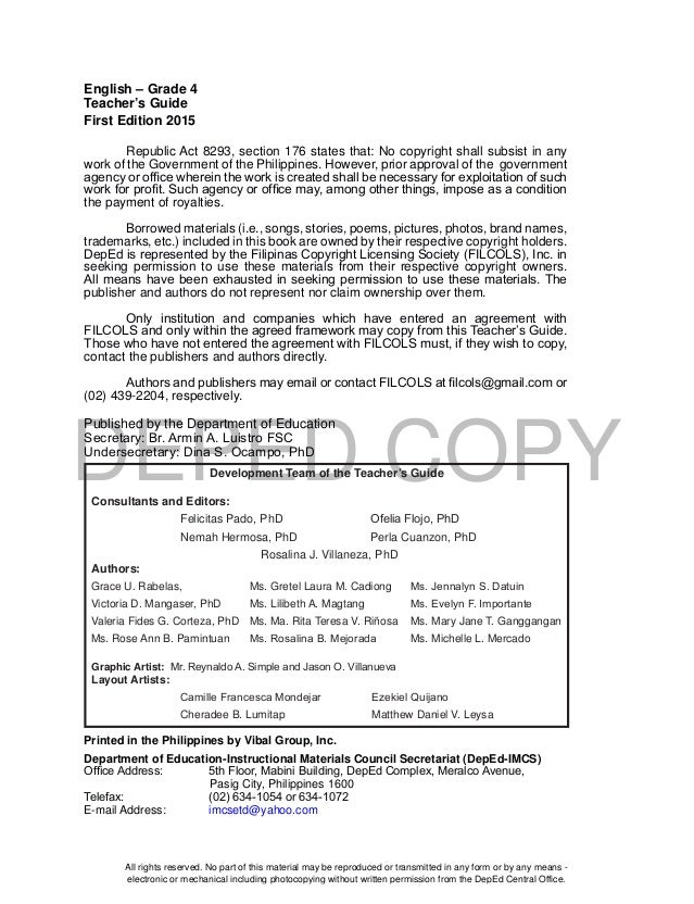 Worksheet Math 4 Grade Guide In Myanmar k to 12 grade 4 teachers guide in english q1 q4 2 deped copy 1 4