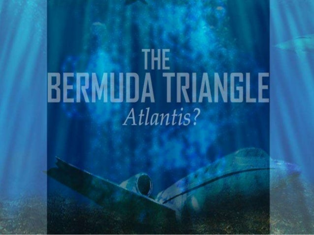 the many theories that explains the mysterious phenomenon of the bermuda triangle The bermuda triangle is one of the modern world's favorite mysteries in this lesson, we'll examine the history behind this legend and see how.