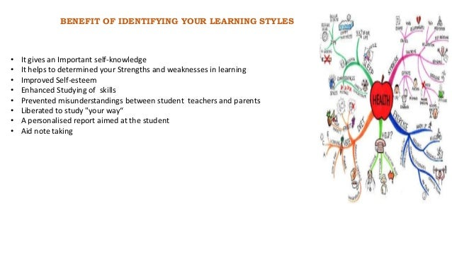 what type of learning style are you?