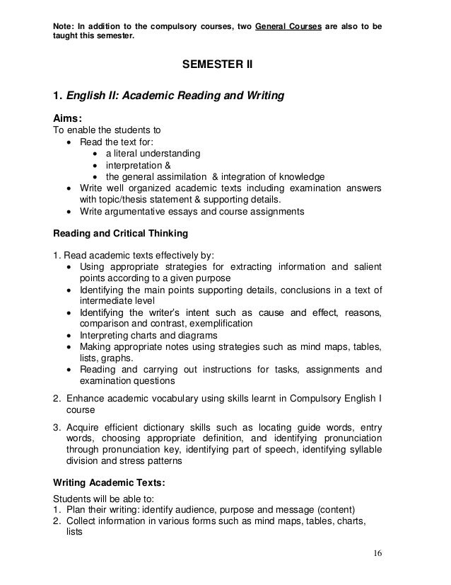 Introduction to Academic Writing, Third Edition