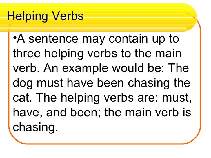 Learn English Action Verbs