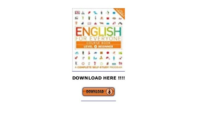 English for Everyone: Level 2: Beginner, Course Book Print ...