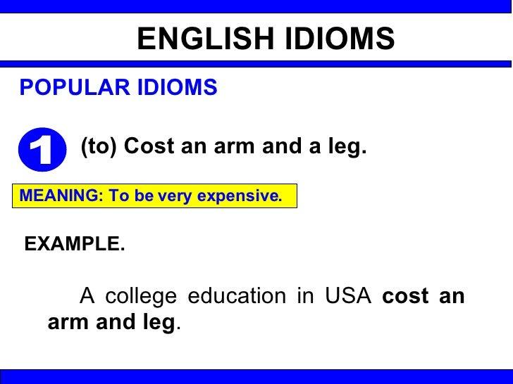 ENGLISH IDIOMS AND SAYINGS DOWNLOAD