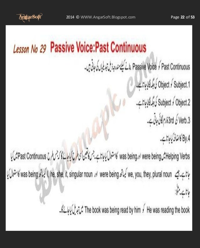 English learning-course-in-urdu-from-angarsoft