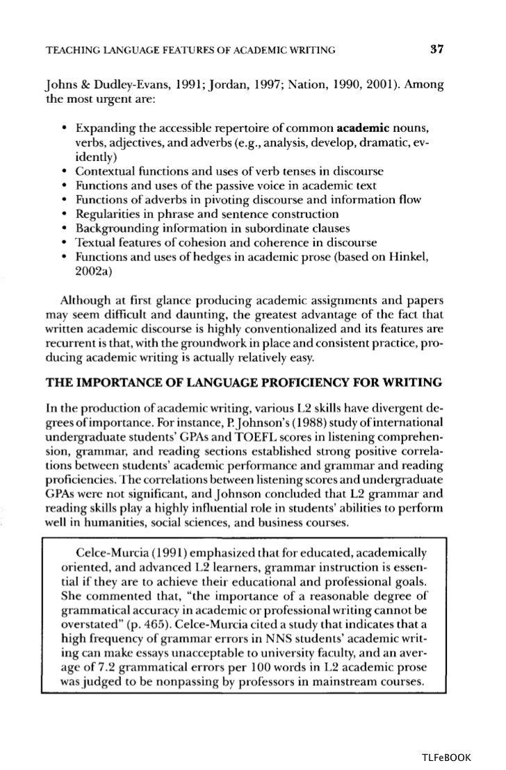 Academic Word List Exercises