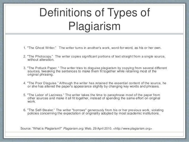 Ghost writer plagiarism aufbau und vorgehensweise bachelorarbeit