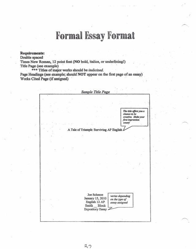 college essay title paper persuasive