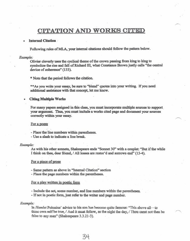 ap style works cited According to mla style guidelines, the works cited page should appear after the body of your paper and any accompanying formatting the works cited page.
