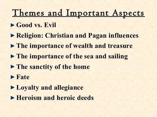 Pagan Influences on Christianity