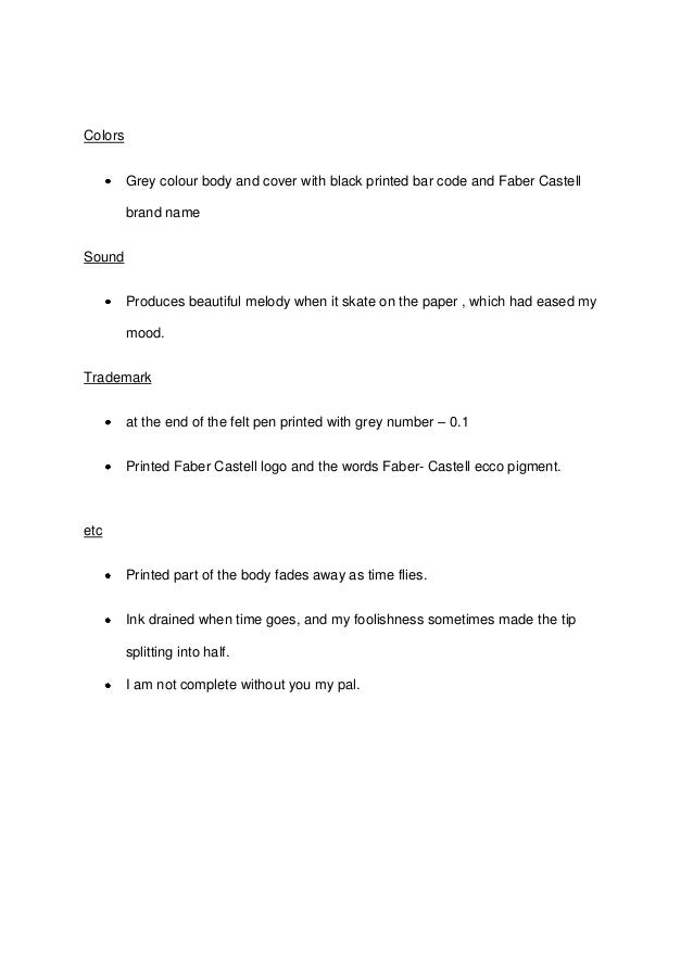 time flies essay You can create an essay question for your students this question type requires  manual grading add question with the questions tab [1].