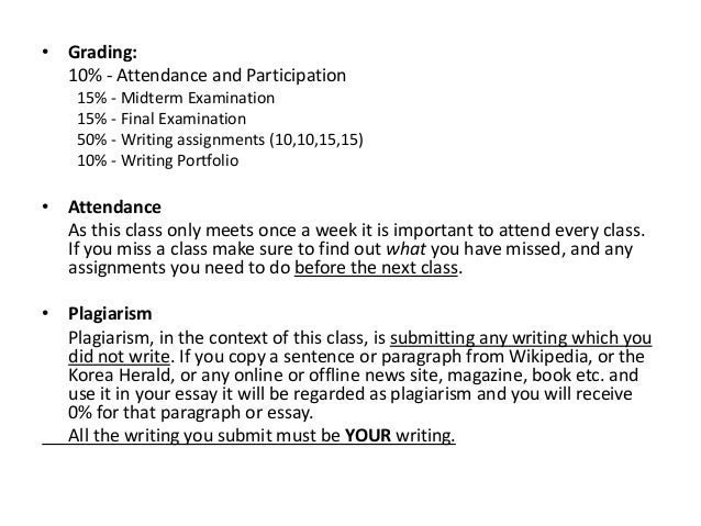 writing in the discipline midterm examination How to prepare college students for midterm exams even if they can't use it in class for the midterm exam collaborative learning in the writing classroom.