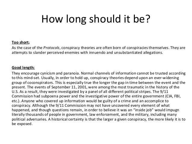 How long should paragraphs be in an essay