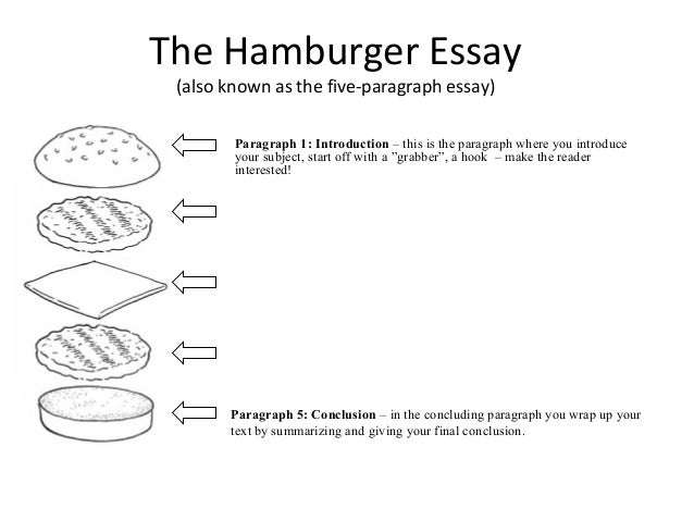 English 5 the 5-paragraph essay (1) (2)