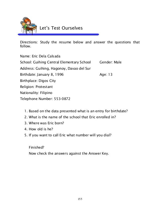 How to write a date of birth in cv