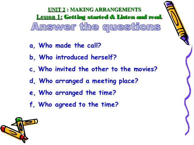 "english 4u unit 1 lesson 2 B class survey how many students in your class are studying english    for  business  unit 1 3 c 1:02 photo story read and listen to people  getting acquainted susan: i'll bet this  2lesson unit 1, lesson 2 t6  2  ""what's your e-mail address"" you  3 ""are you a teacher"" you  4 you  ""i'm  from."