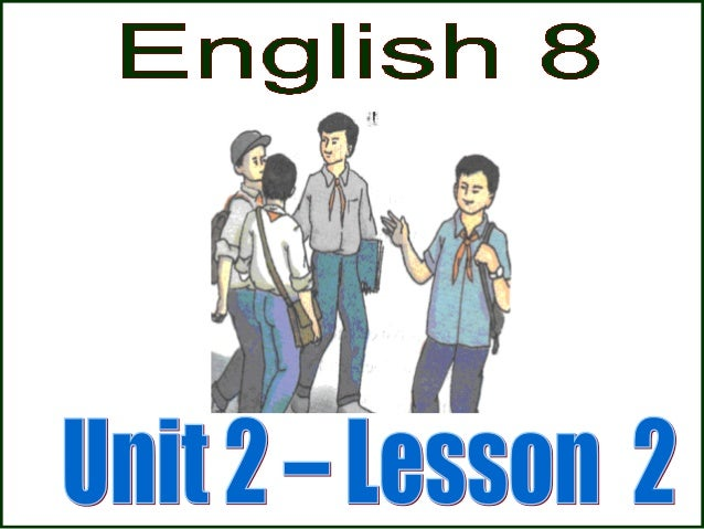 After english lesson 8 3