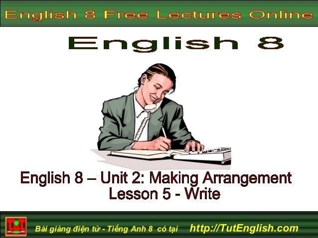 English Lessons Q & A