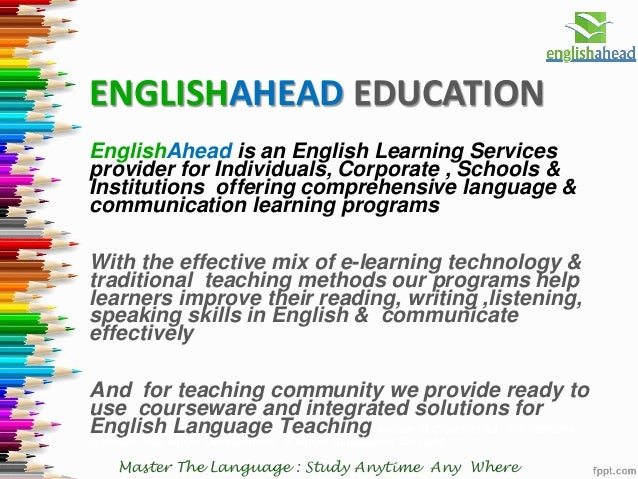 Learn English Online - Free English course and lessons for ...
