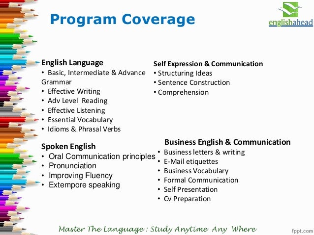 Linguistics homepage