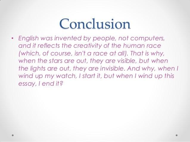English gcse essay questions