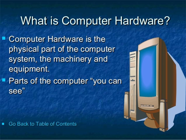 Computer Science and Technology - High School