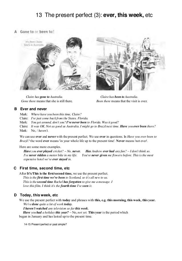 English Grammar Book Round Up 1 Pdf