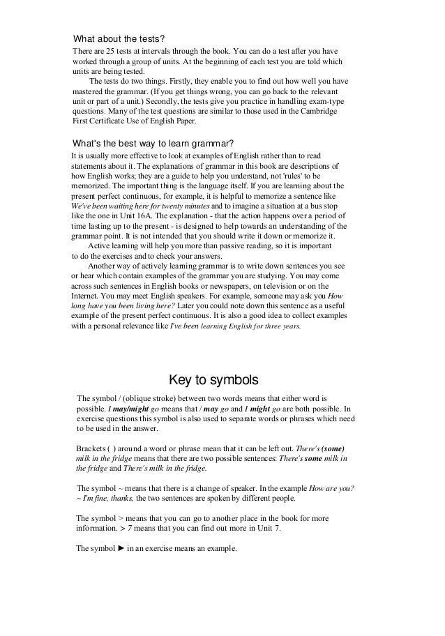 Free Worksheets pronouns worksheet for grade 7 : English book oxford practice grammar with answers