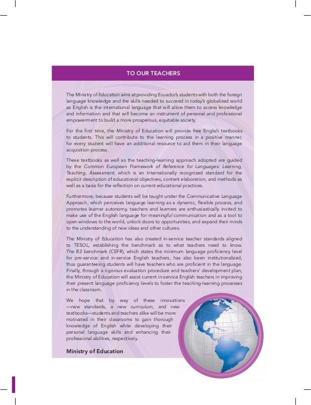 English book 2 teacher Slide 3