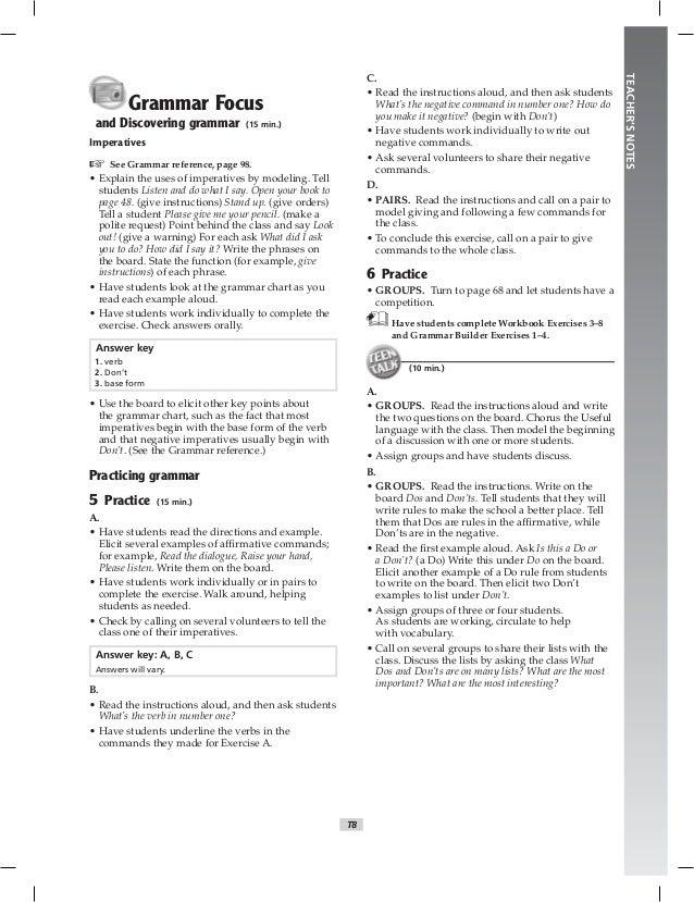 Pair Work Book 2