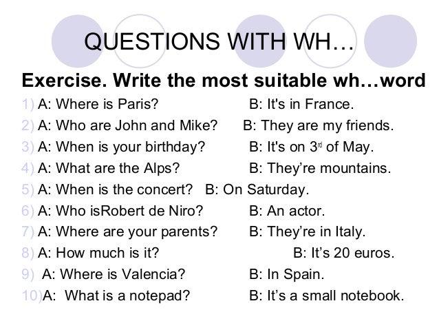 English class 4 a