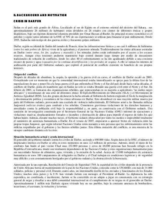 Darfurdafur photo exhibit proposal spain 2008 3 spiritdancerdesigns Image collections