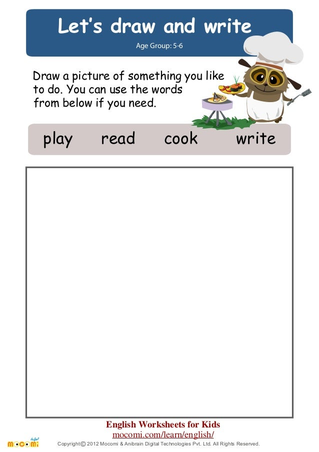 Premise Indicator Words: English Worksheets For Kids