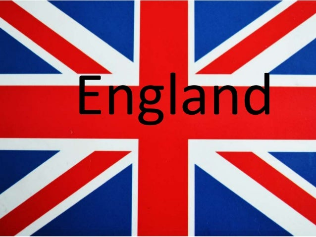 how to speak england english