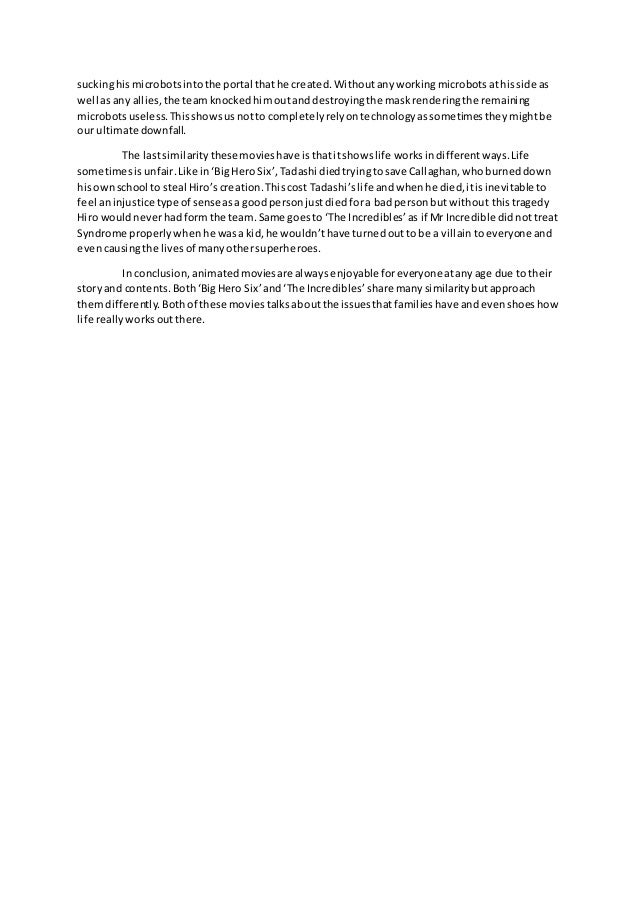 English essay lew quo ming1 Slide 3