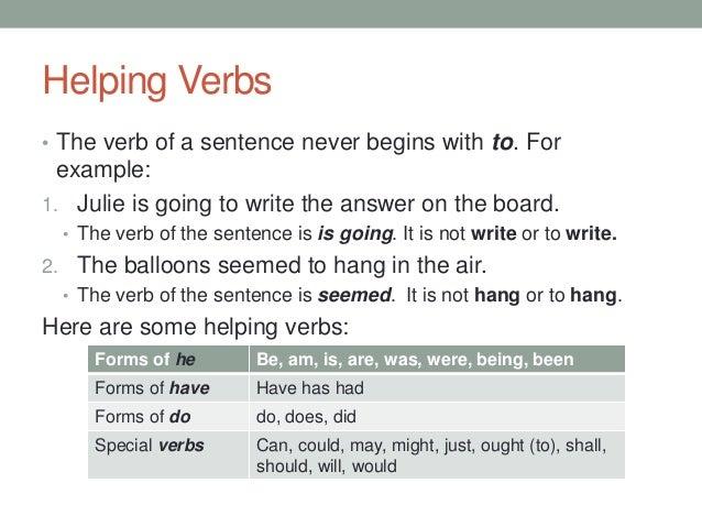 English Essentials Powerpoint Ch 1 3