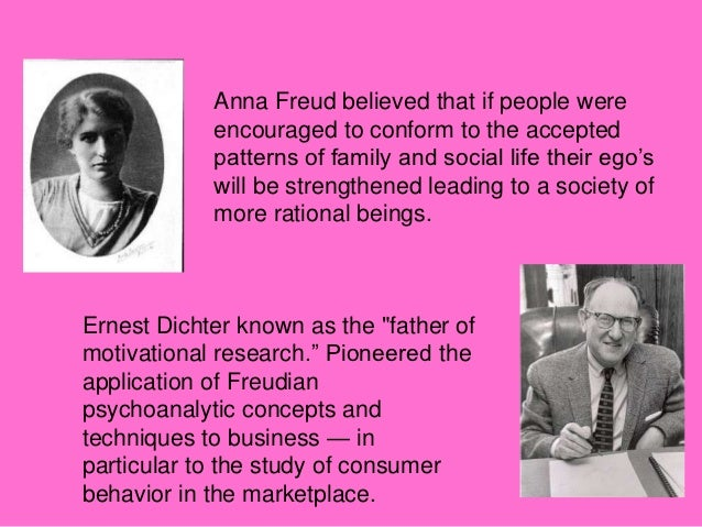 freud research