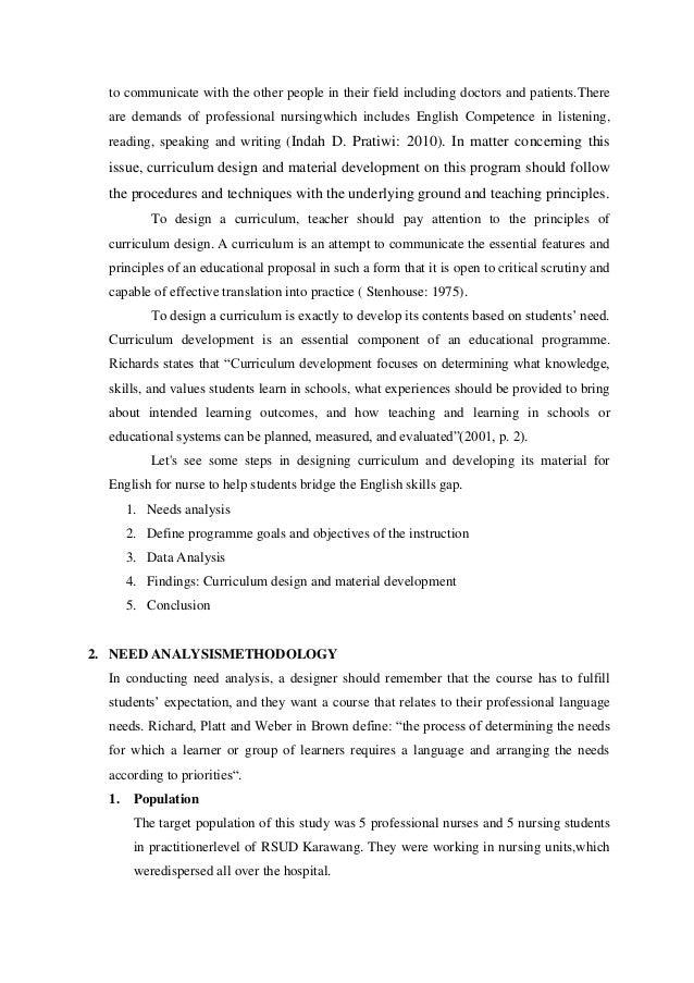 English for nurses (esp) Slide 2