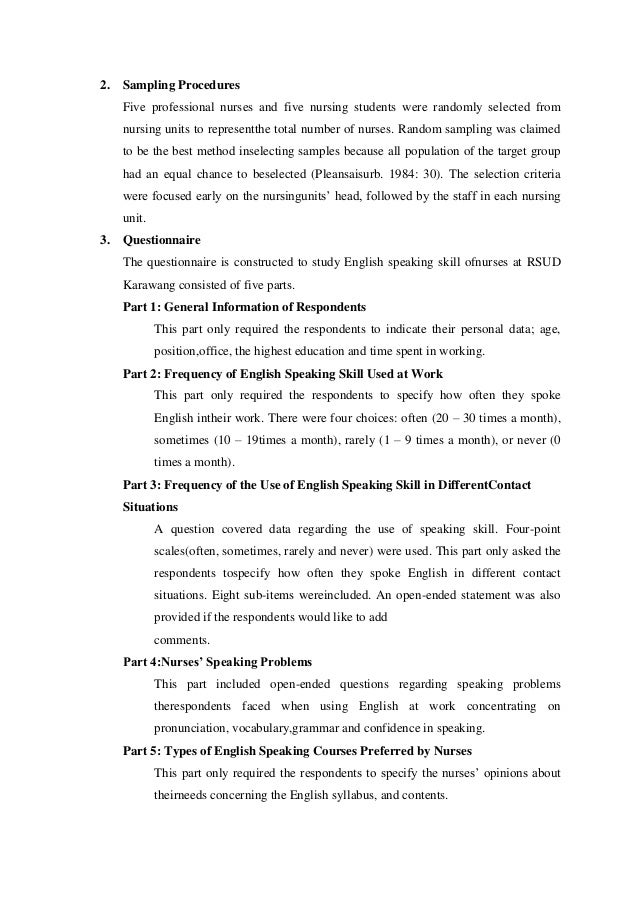 English for nurses (esp) Slide 3
