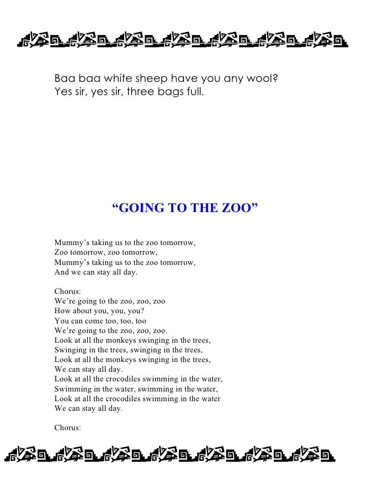 Lyric lyrics to goodnight irene : English Grade 1 Songs