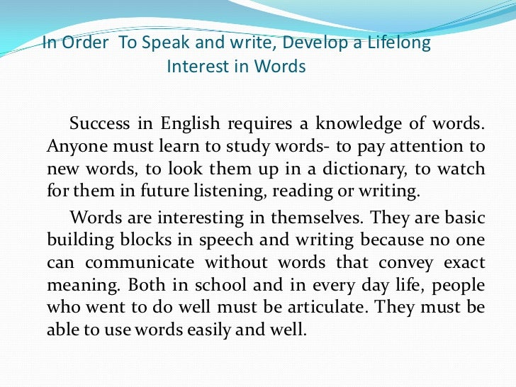 reflective essay examples for college