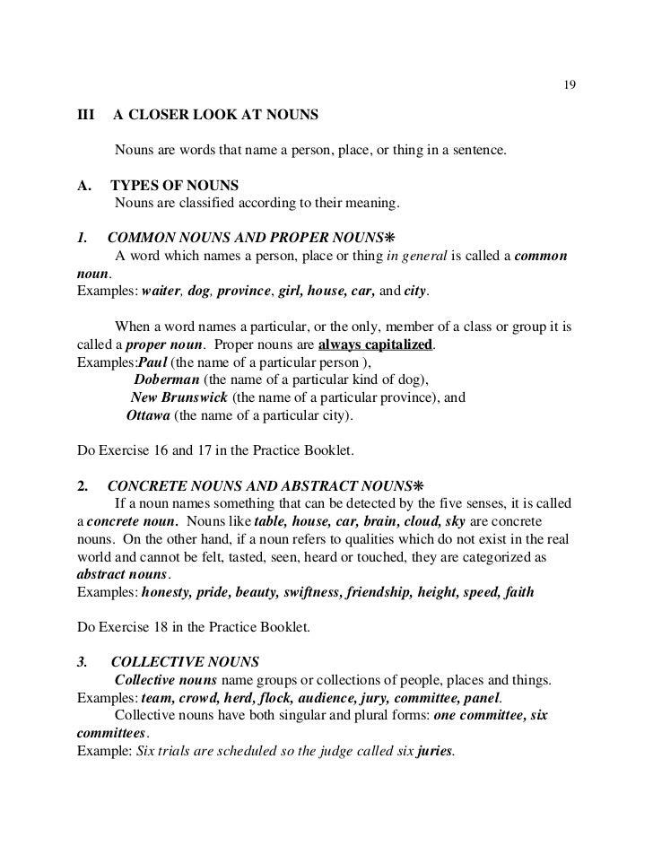 English grammer part 1