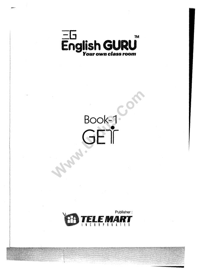 English Guru Complete Book In Urdu Language By UrFox.Com Slide 2