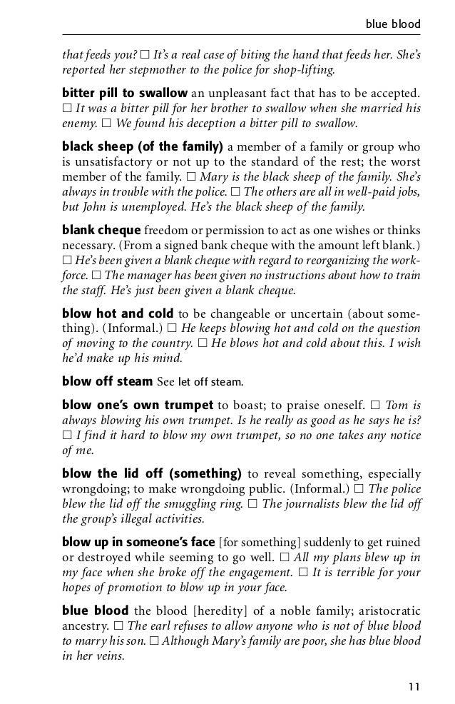 idioms in bilingual dictionaries essay English and vietnamese idioms concerning cats cultural studies essay  idioms and some vietnamese dictionaries  of english and vietnamese idioms concerning .