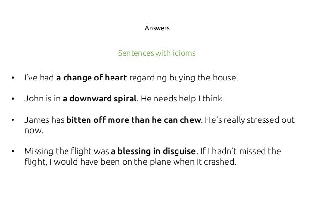 Blessing In Disguise Idiom