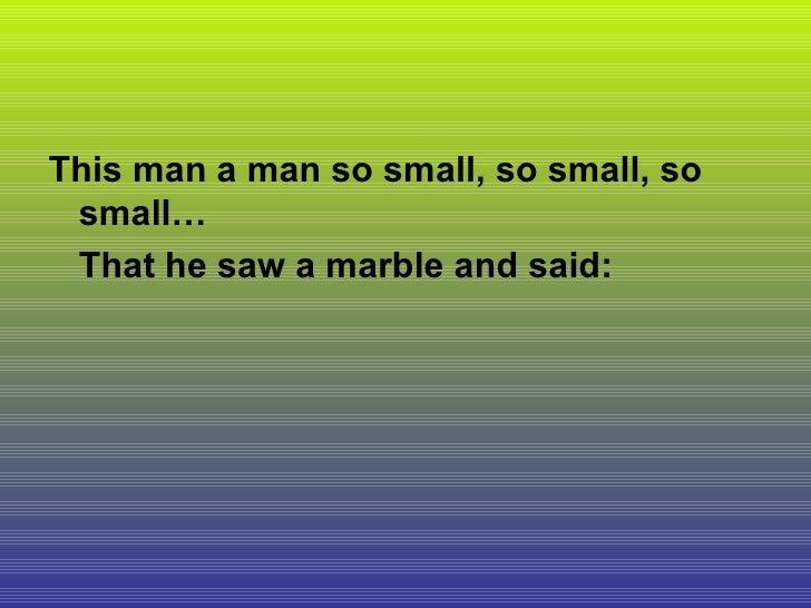 In english jokes small 30 Insanely
