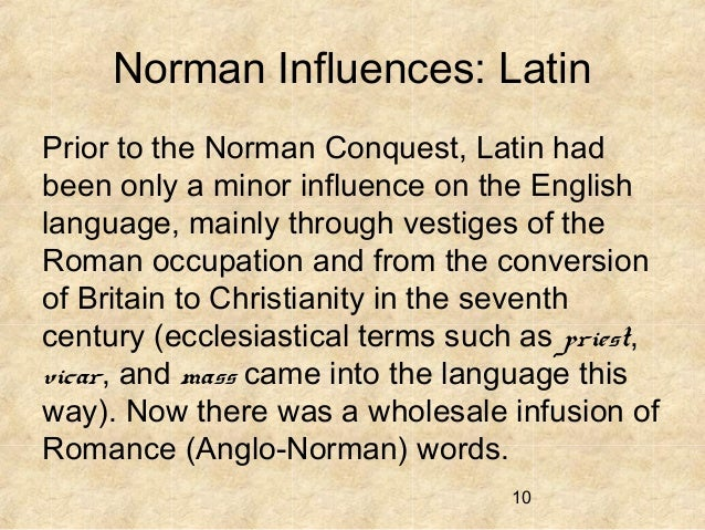 English Latin Conversion